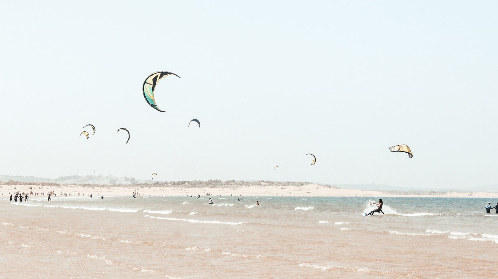 Kiteboarding South Australia